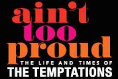 Ain't Too Proud Broadway Reviews