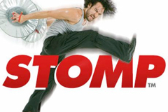 Stomp for Kids