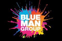 Blue Man Group for Kids