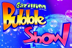 Gazillion Bubble Show for Kids