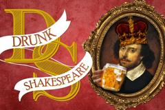 Drunk Shakespeare