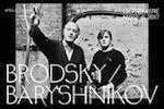 Brodsky/Barshnikov