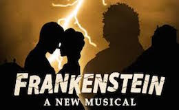 Frankenstein: A New Musical