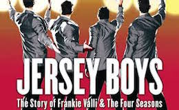 Jersey Boys for Kids