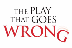 The Play That Goes Wrong for Kids