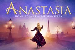 Anastasia logo