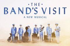 The Band's Visit logo