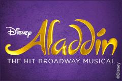 Aladdin Broadway Reviews