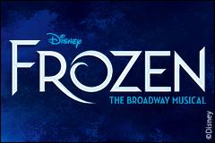 Frozen Broadway Reviews