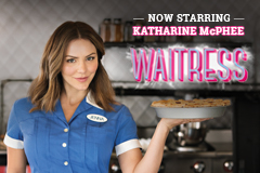 WAITRESS Grosses