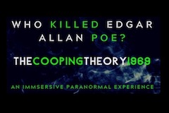 Who Killed Edgar Allan Poe? The Cooping Theory 1969