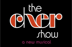 The Cher Show Logo
