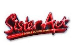 Sister Act Logo