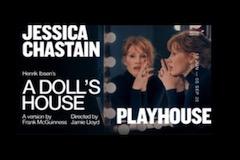 A Doll's House Show Info