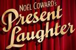 PRESENT LAUGHTER Grosses