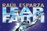 Leap of Faith Broadway Reviews