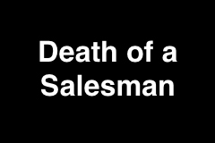 Death of a Salesman Broadway Reviews