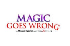 Magic Goes Wrong