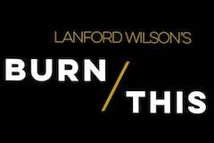 Burn This logo
