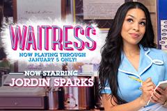 Waitress Broadway Reviews