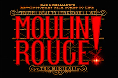 Moulin Rouge! Broadway Reviews