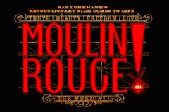 Moulin Rouge! logo