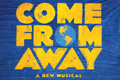 Come From Away for Kids