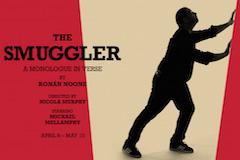 The Smuggler Logo