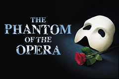 The Phantom of the Opera for Kids
