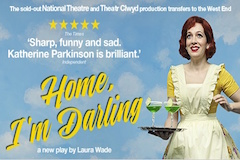 Home, I'm Darling