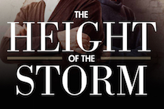 The Height of the Storm logo