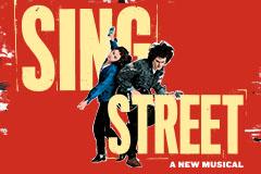 Sing Street Broadway Reviews