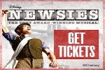 Newsies Broadway Reviews