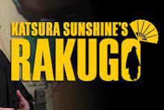 Katsura Sunshine's Rakugo