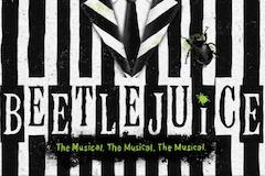 Beetlejuice Broadway Reviews
