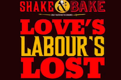Love's Labour's Lost