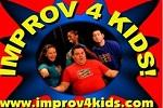 Improv 4 Kids for Kids