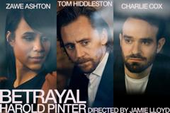 Betrayal Broadway Reviews