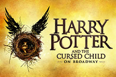 Harry Potter and the Cursed Child Broadway Reviews