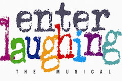 Enter Laughing: The Musical
