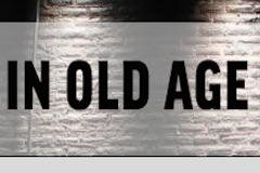 In Old Age