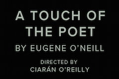 A Touch of the Poet Logo