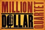 MILLION DOLLAR QUARTET Grosses