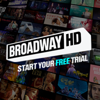 BroadwayHD Special Offer