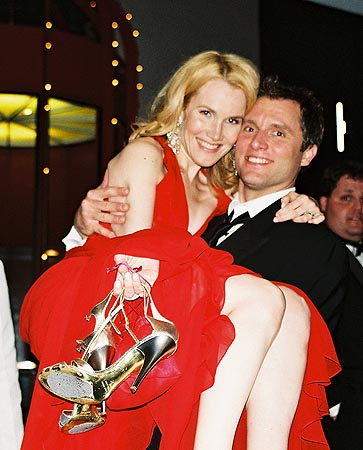 Photo Coverage: 2005 Tony Awards After-Party