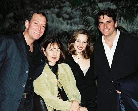 Photos: Unexpected Songs- The Lesser Known Tunes of Andrew Lloyd Webber (After-Party)