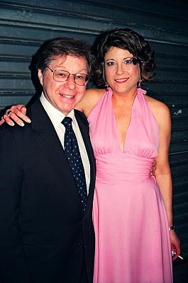 Photo Flashback: ASSASSINS on Broadway Part 2 - Opening Night!
