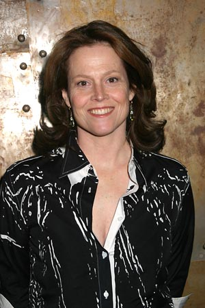 Sigourney Weaver Photo