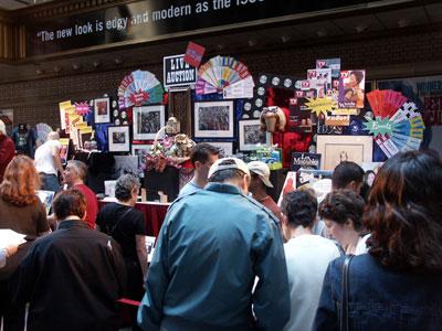 Broadway flea market | NJ.com