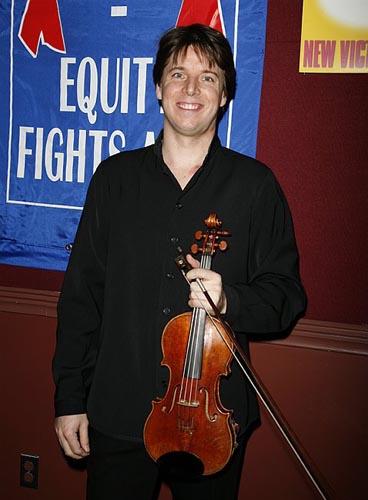 Joshua Bell Photo